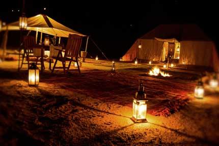 Desert Tours Moro